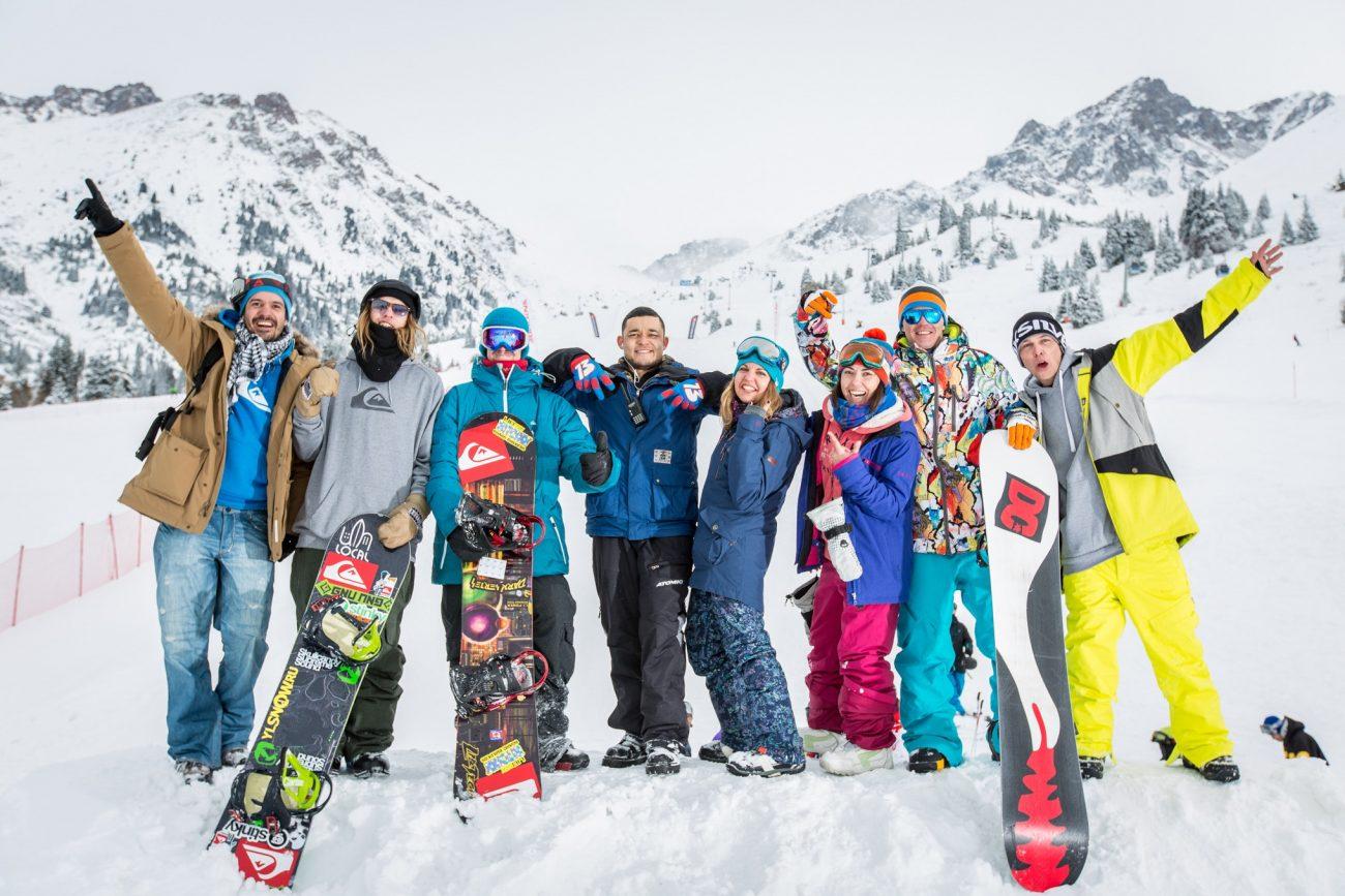 Attirer et divertir les jeunes Skieurs - Skitainement