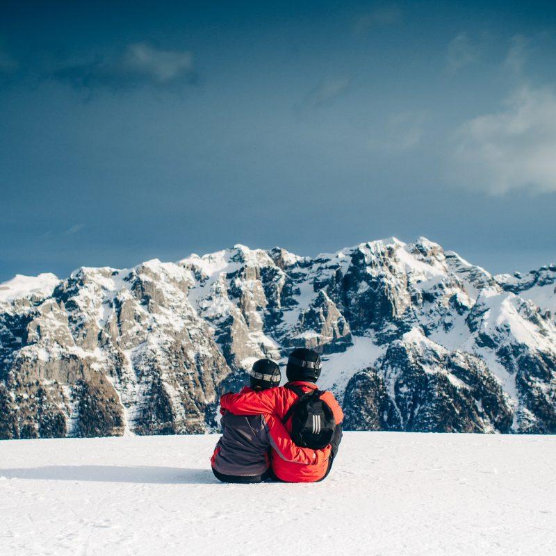 Skitaiment - Partager une émotion au ski